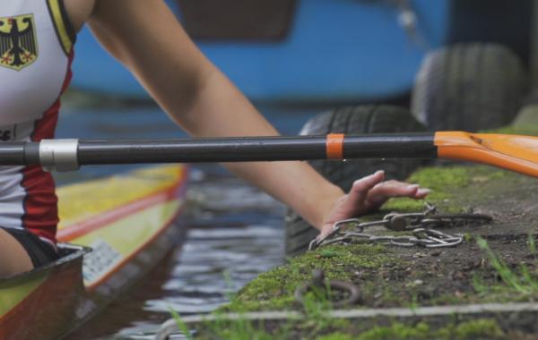 Canoeing Fever
