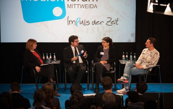 Medienforum Mittweida 2013
