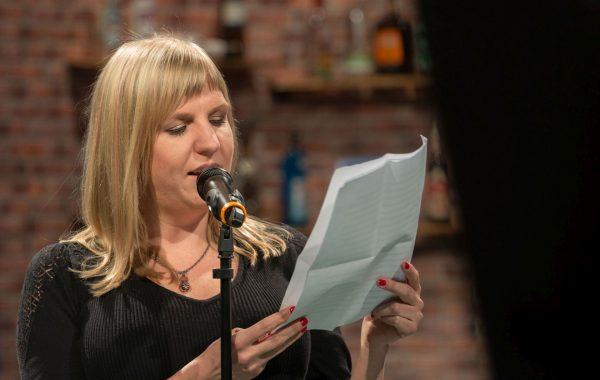 Poetry Slam – Kaddi Cutz