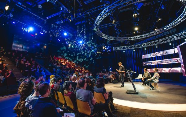 Best Panel Sessions – Medienforum 2016